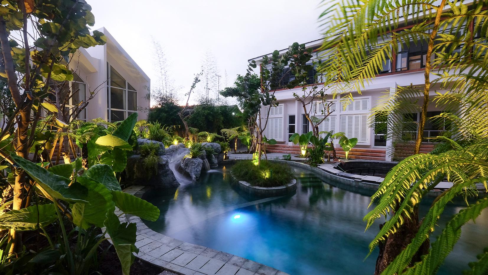 Home - Core Hotel Yogyakarta